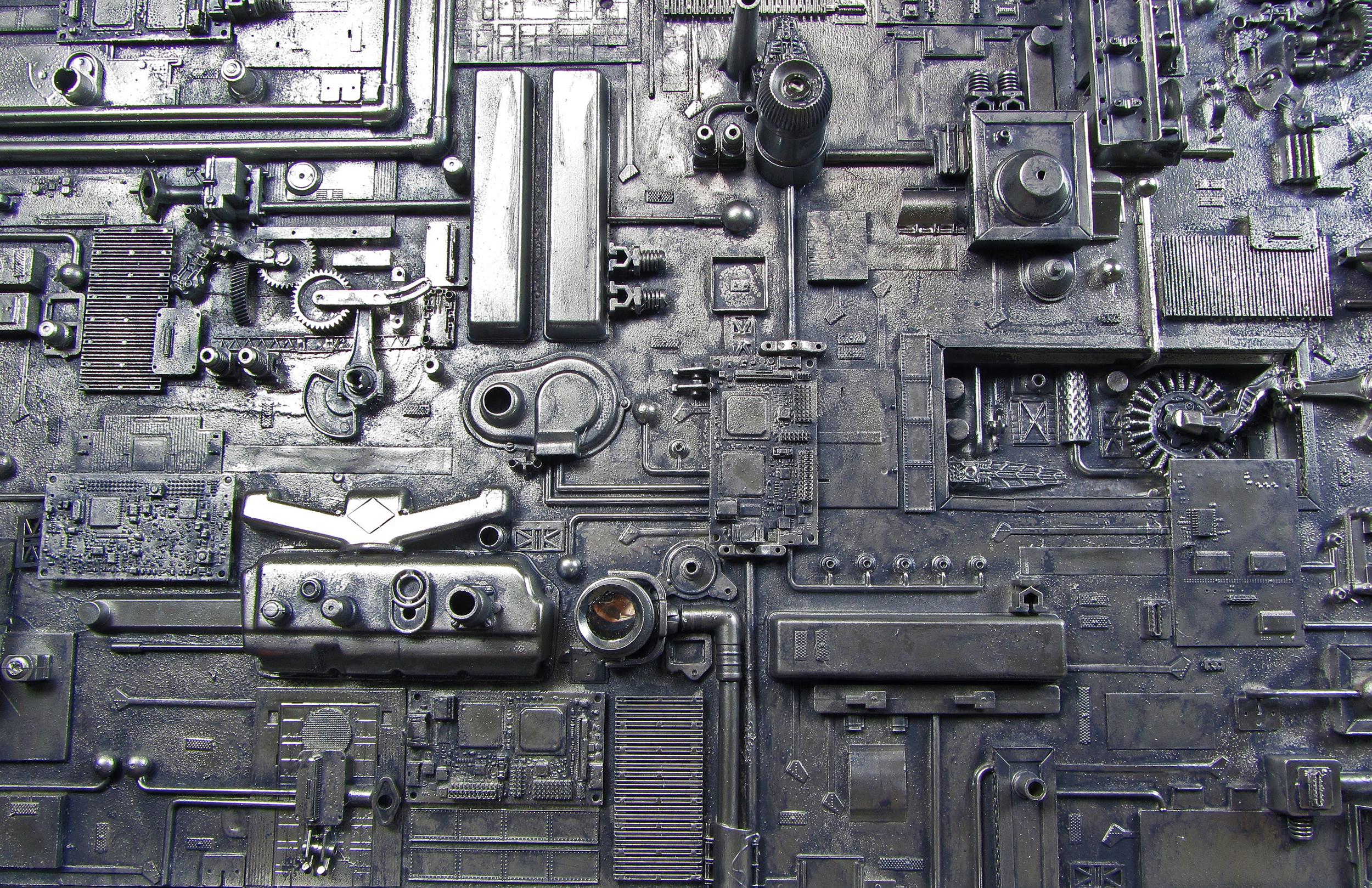 OptoMechiTron