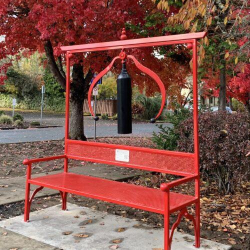 """The Wishing Bench"""